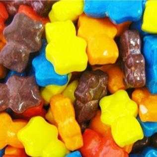 tear bear candy