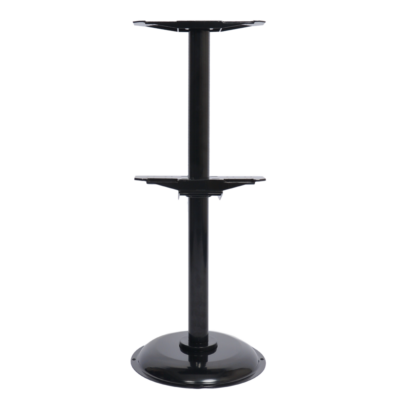 deluxe l stand, vending machine stand, stand for gumball machines, gumball machine stand, machine stand, vending machine stand