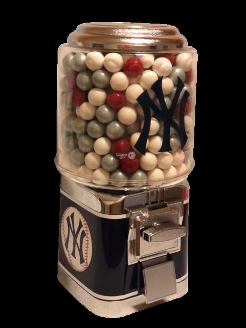 MLB Yankees Custom Vending Machine